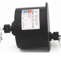 Buy cheap Power Rotary Union Aviation Sockets 12*2A Industrial Slip Ring product