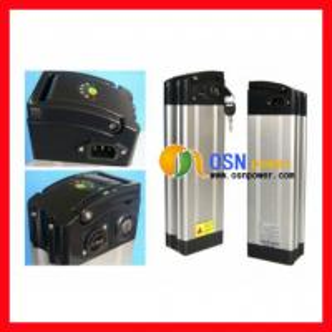 Buy cheap LiFePo4 36V 10AH Battery Pack For E-bike from wholesalers