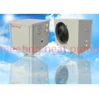 Buy cheap Md30d 12KW 220V Low Temperature Water Heater Household Split Heat Pump product