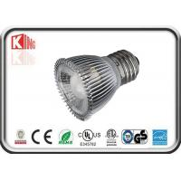 Buy cheap CE / RoHS COB 5 W Par16 LED Bulbs with Die Casting Aluminum product