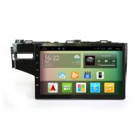 Android 4.4.1 Quad-core Car GPS Navigation System, for Honda Fit, Builtin 16G Flash & WIFI & 4G dongle