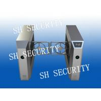 Buy cheap 304 Stainless Steel Swing Barrier product
