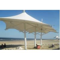 Buy cheap Anti Aging Heat Resistant Tarp 750g Awning Fabric With Different Colorful Appearance product
