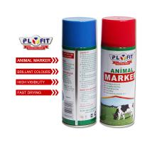 Buy cheap Pig Cattle Harmless Animal Marking Paint For Dairy Industries product