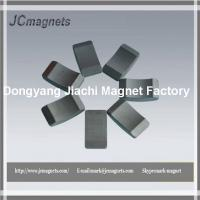 Buy cheap New Invention Lower Energy ceramic Magnets product