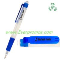 Buy cheap Eco-Green Writing Pen from wholesalers