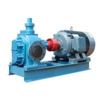 Buy cheap Single Stage Vertical Upwards Hot Oil Pumps , Oil Fluid Pump Industry product