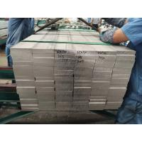 China Aluminum Bar Standard Aluminum Extrusions , 6061 T6511 Extrusion Aluminum Strip En Aw 6061 T6 on sale