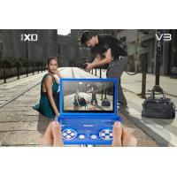 Buy cheap PSP,JXD V3 8G Flip PSP Game Console 720P product