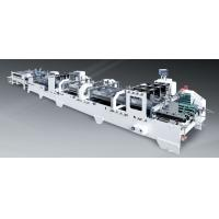 Buy cheap LC-SLJ four six corner gluing folding machine product