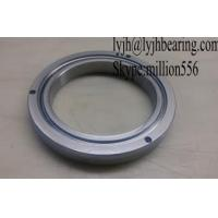 Buy cheap Crossed roller bearing RB11012,110X135X12MM,shaft dimater:110mm,P5 Grade product