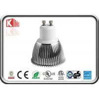 Buy cheap Aluminum Dimmable COB 5W Indoor LED Spotlight 220V AC for Hotel / shopping mall , 9000K product