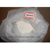 Buy cheap 99% Muscle Building Steroid Powder Androstanolone / Stanolone CAS 521-18-6 product