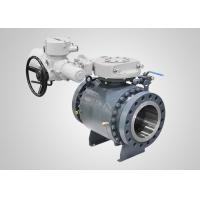 China Electric Actuated Ball Valve Motorized On-off & Modulating Type Automation on sale