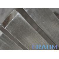 Buy cheap Alloy C-2000 / UNS N06200 Square Steel Nickel Alloy Bar Cold Rolled PED Approval product