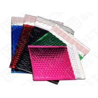 Coloured Self Adhesive Metallic Bubble Mailer 12x17 For Document