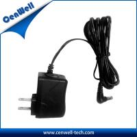 Buy cheap US plug wall mounted 5V1.5A power adapter product
