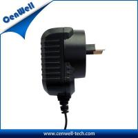 Buy cheap Cenwell au plug 5V 1.5A ac/dc power adapter saa c-tick approval product