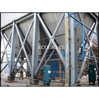 Buy cheap Cement Mill Bag Filter, High Capacity Energy Saving Dust Collector Equipment For Baghouse / Power generation plant product