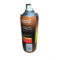 Buy cheap Leather Wax Spray 450ML Automotive Cleaning Products product
