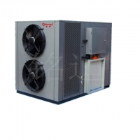 Buy cheap 0.8mm Copper Pipe Heat Pump Drying Unit With Good Drying Effect product
