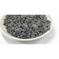 Buy cheap Gray Color Precision Casting Materials Brown Fused Aluminum Oxide Without Bursting product