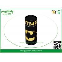 Buy cheap 10ml / 30ml / 60ml Paper Cardboard Cylinder Tubes For E - Juice Cannabis Oil product