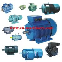 Buy cheap Induction Motor Ye3 Super High Efficiency Electric Motor construction Tools product