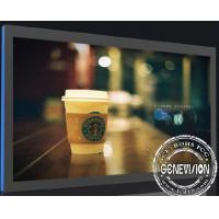 Buy cheap TFT 86 Inch Wall Mount LCD Display Digital Signage Media Player Lcd Android from wholesalers