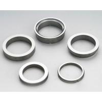 Buy cheap Rubber Mechanical Seal Material Silicone O Rings Abrasion Resistant OEM / ODM product