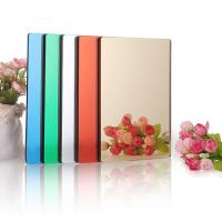 Buy cheap First Surface Acrylic Mirror Sheets Factory Direct Supply Cut to Size product