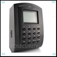 Buy cheap Proximity Card Access Control SC103 product