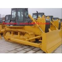 Buy cheap High Efficiency Shantui SD22 Compact Crawler Bulldozer Machine In Yellow Color from wholesalers