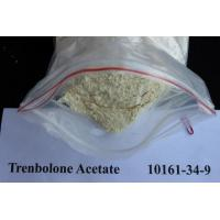 Buy cheap 99% Pure Trenbolone Acetate Raw Steroids Revalor - H Powders for Man Bodybuilding CAS 10161-34-9 product