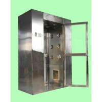 Buy cheap Stainless Steel Air Shower for Pharmaceutical Factory product