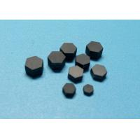 Buy cheap Hexagonal PCD Wire Drawing Die Blanksfor Metal Wire Drawing Self Supported product