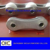 Buy cheap Transmission Spare Parts Hollow Pin Conveyor Chains For Factory Product line product