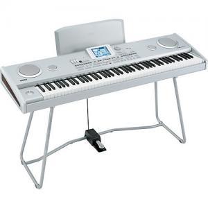 China Korg Pa588 Digital Piano and Arranger Keyboard on sale