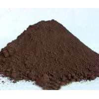 Buy cheap Iron oxide Brown 610 from wholesalers