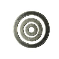 Buy cheap Graphite Gasket Reinforced With Metal Foil product