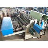 Buy cheap Rated Power 75kva Automatic Wire Mesh Welding Machine Welding Aperture 50 X 50 - 200 X 200mm product