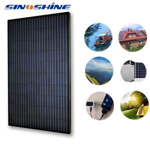 Buy cheap Price per watt polycrystalline silicon pv solar panel cells nice shape product