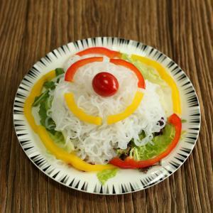 China Halal Certified Vegetable Konnyaku Pasta Shiritaki Noodles Low Carb Diet Food on sale