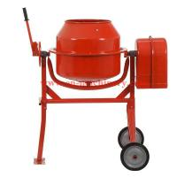 Buy cheap Construction Machinery Garden Mini Concrete Mixer with Electric Motor product