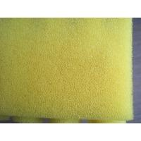 Buy cheap Polyester Oil Suction Filter Sponge Material Net In Automotive Industry product