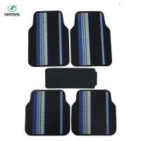 Quality Easy To Install And Detach Universal Car Mat Washable And Breathable for sale