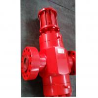 China API 6A oilfield gate valve with high quality from chinese manufacturer on sale