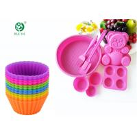 Buy cheap High temperature High Transparent Food Grade Eco-Friendly Liquid Silicone Rubber For Kitchenware product