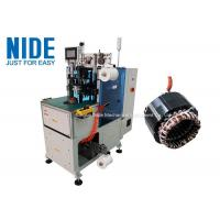 Buy cheap Automatic Lacing Machine Double Side Stator Coil End Motor Winding Machine from wholesalers