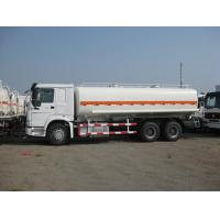 Buy cheap Tanker Truck and Trailer: Fuel Tank,Water Tank,Bulk Cement Tank product